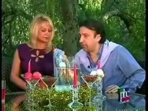 Shadmehr Aghili - Tapesh TV (Norouz 1388) Part I | FunnyCat TV