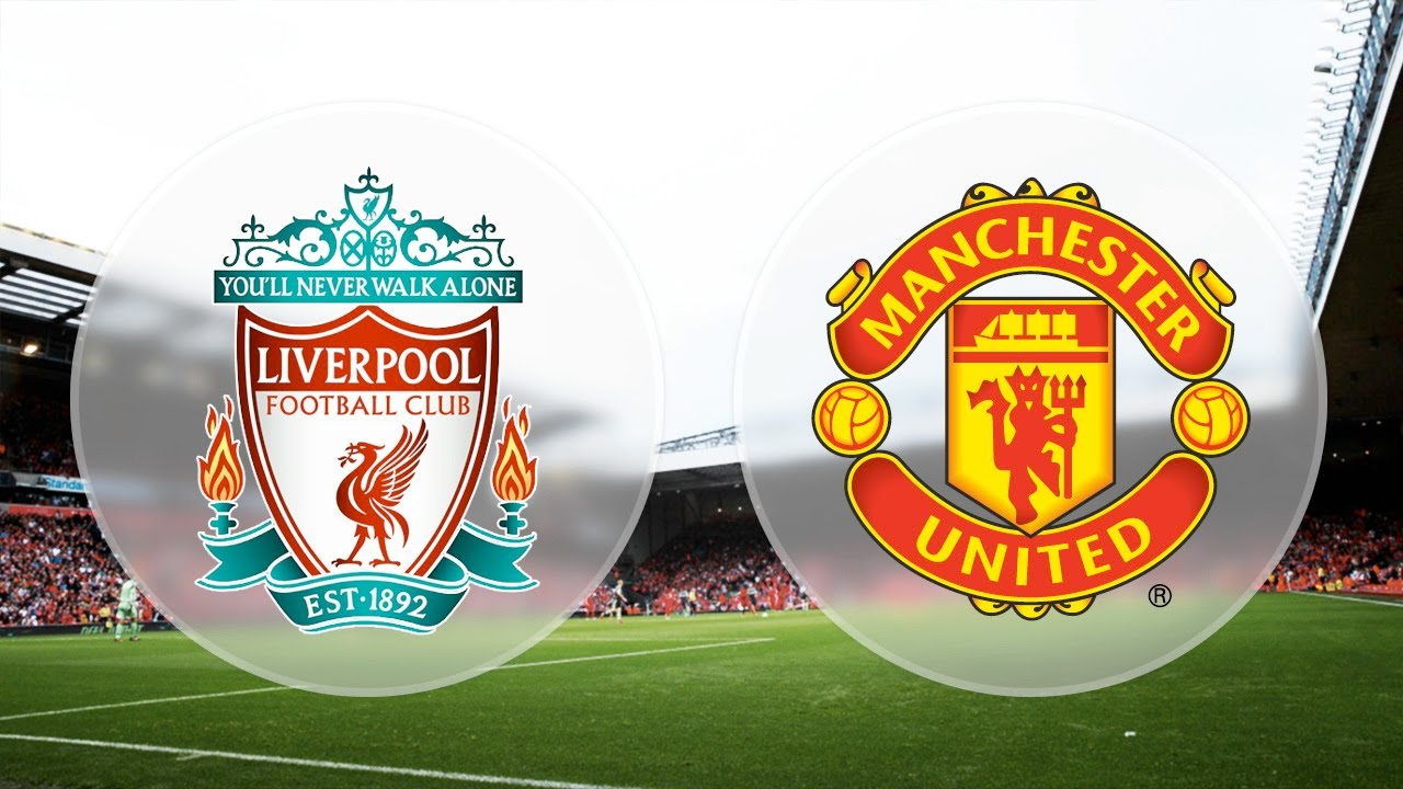 Manu Vs Liverpool
