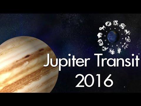 Jupiter Transit 2016 : Jupiter Transit Horoscope : Jupiter Transit Prediction