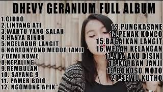 dhevy-geranium---lagu-ambyar-full-album