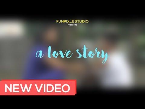A Love Story (fan made remake of song: piya ore piya)