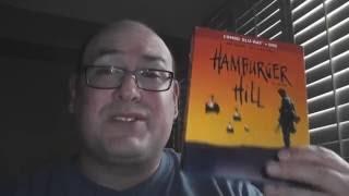 RobVlog - Unboxing the blu-ray of Hamburger Hill