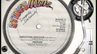 Ingram-Smoothin Groovin.wmv