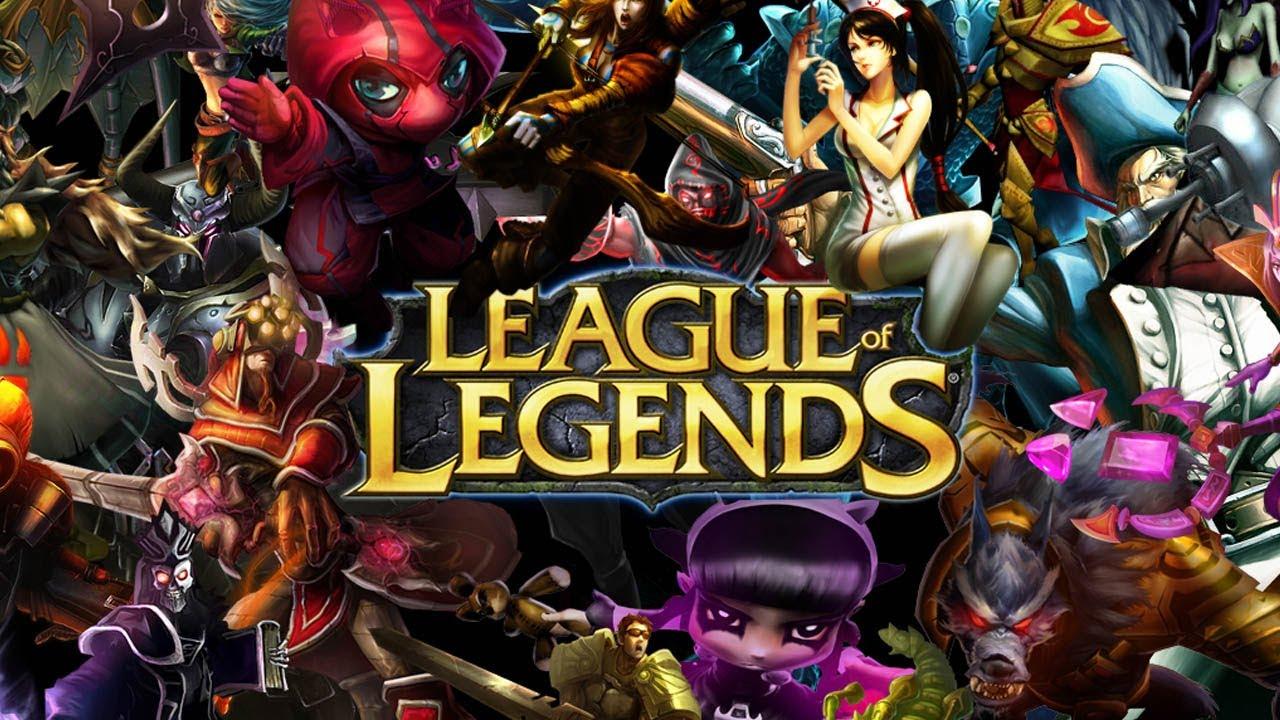 League of Legends - PC - Review   GameZone