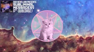 """SUBLIMINAL MESSAGES EP"" (Mixed by Dubloadz)"