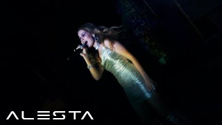 Смотреть клип Alesta - Темнота