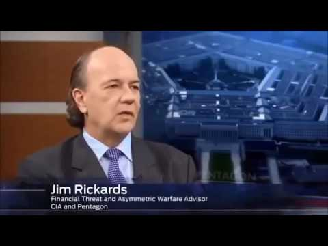 ALARMING WARNING   FINANCIAL CRISIS 2015   DOLLAR COLLAPSE   CIA Insider Interview