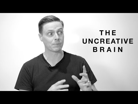 Edward DeBono and The Uncreative Brain – Why You Need Creative Thinking Skills (TCLTV063)