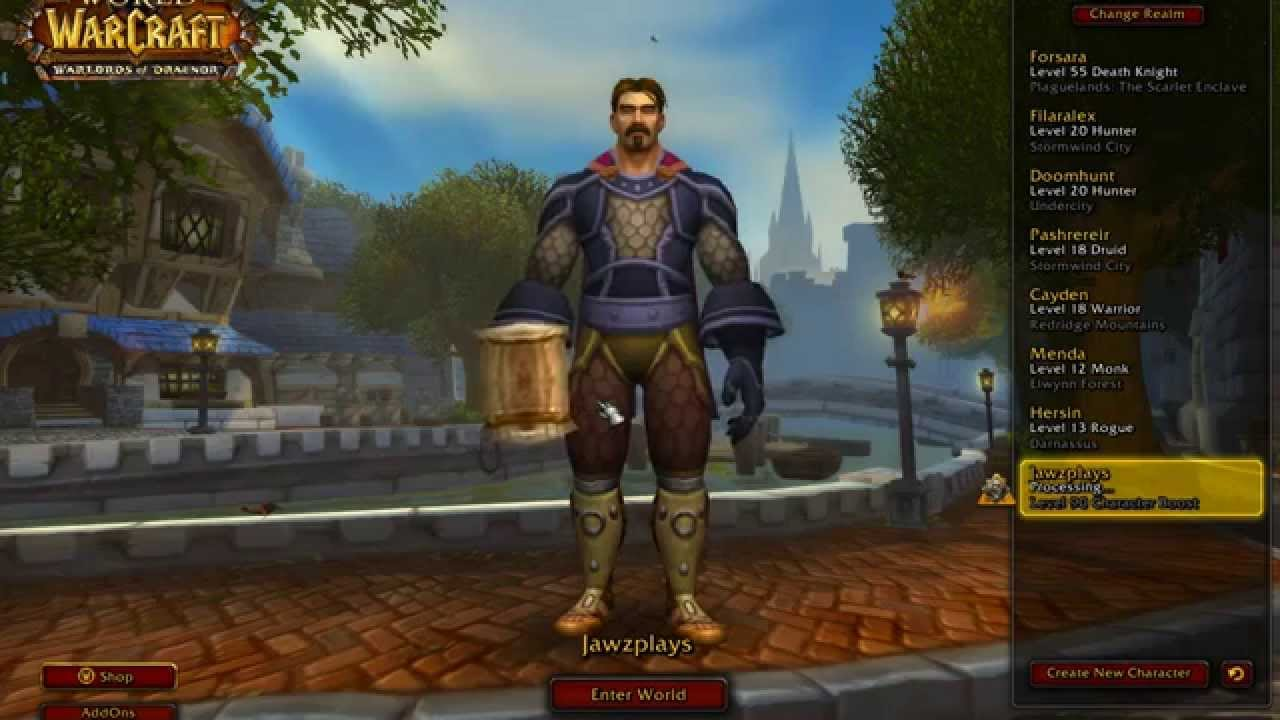 World of Warcraft: Battle for Azeroth review part two ...