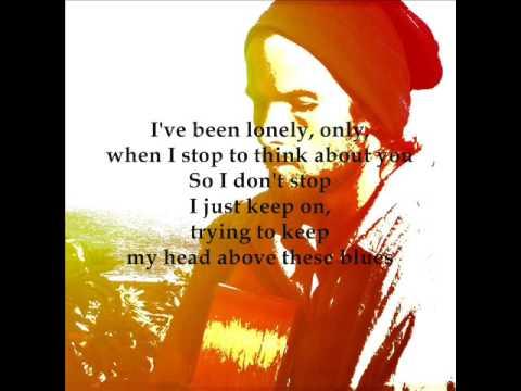 Mishka - Lonely (Lyrics)