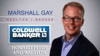 Meet Marshall Gay; Raleigh's Trusted Real Estate Professional
