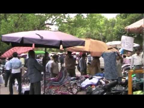 Dont Miss Cheap and Exciting Janpath Market in Delhi