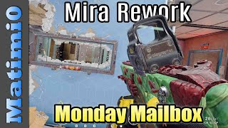 The Mira Rework - Monday Mailbox - Rainbow Six Siege