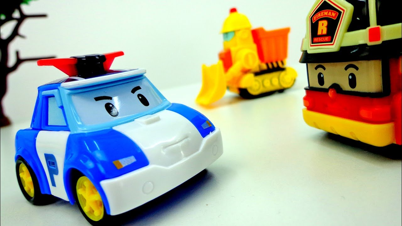 Команда спасателей. игрушки
