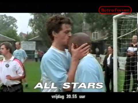 All Stars - Groen als gras - Retroforum