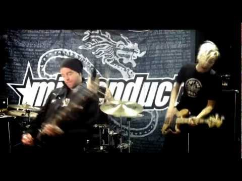 """Misconduct - """"Don't Drag Me Down"""" Strength Records (A BlankTV World Premiere!)"""