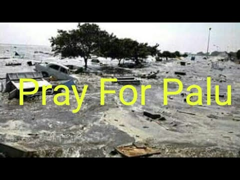 Baku Jaga -  Pasha Ungu (Pray For Palu)