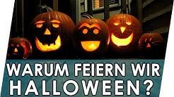 Halloween: Was ist der Ursprung von Halloween? | Halloween Herkunft und Bedeutung