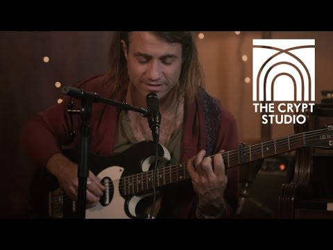 The Low Anthem - In The Pepsi Moon // The Crypt Sessions
