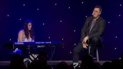 """Vince Gill and Corrina Grant Gill perform """"When My Amy Prays"""""""