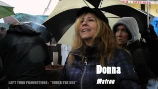 Under The Bus: Preview Clip #10: Donna Bus Matron @ Staten Island Pioneer Picket
