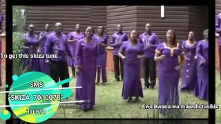 Enda Nasi by Reuben Kigame