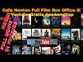 Cara Nonton Full Film Bioskop di Youtube Lengkap & Resmi |Begini Caranya