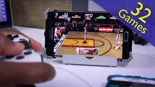 32 Top Android Games for Your PS4 or PS3 Controller