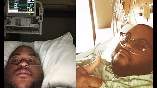 Milwaukee man describes experience with `double pneumonia` due to COVID-19