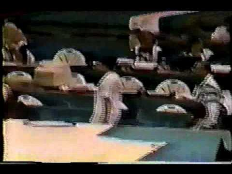 1996 Olympic Game WAG Podium Training part4