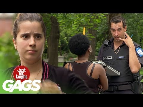 Naughty Pranksters - Best of Just For Laughs Gags