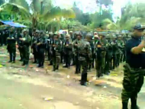 IPM Bangsamoro Military Forces