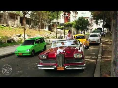 Authentic Cuba - Official Tourism Video - Caribbean Dream Traveler