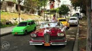 Authentic Cuba - Official Tourism Video - Caribbean Dream Traveler