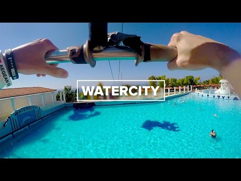 WaterCity
