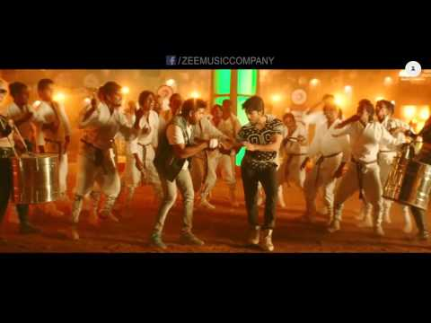 Run (Tamil) - Full Video | Bruce Lee The Fighter | Ram Charan | Sai Sharan & Nivaz