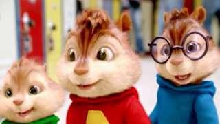 John newman love me again. Alvin and the chipmunks
