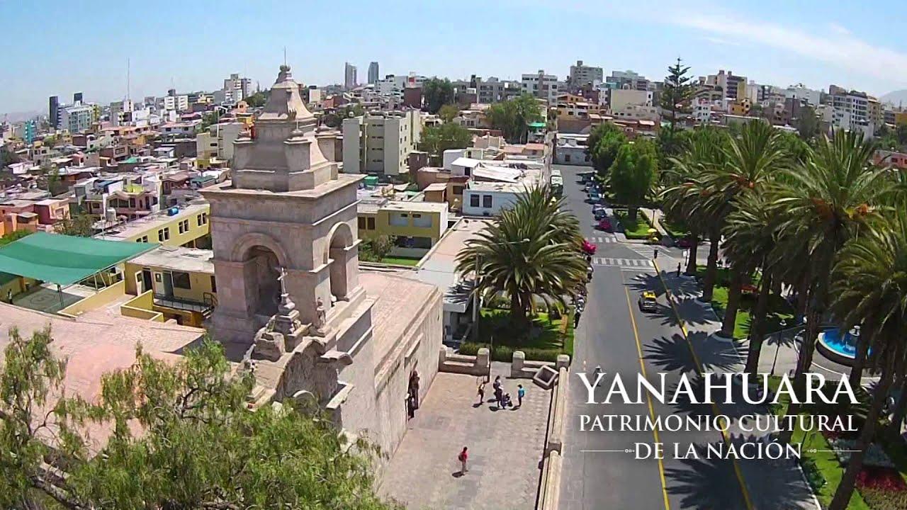 Logo Municipalidad de Yanahuara