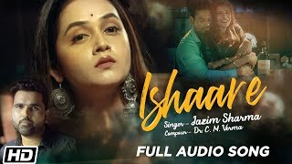 Ishaare Full Audio Jazim Sharma Dr C M Verma Latest Ghazals 2019 Times Music