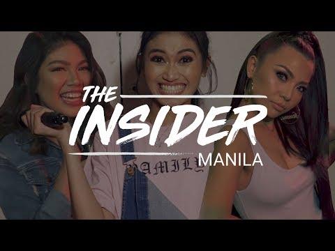 YouTube FanFest | The Insider: Manila 2018