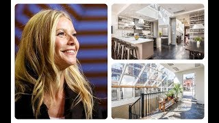 ★ Tour Another Gwyneth Paltrow 's Home In Tribeca | HD
