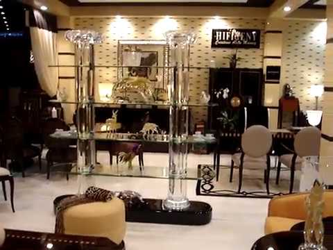 mobilier de luxe paris art d co paris france dubai youtube