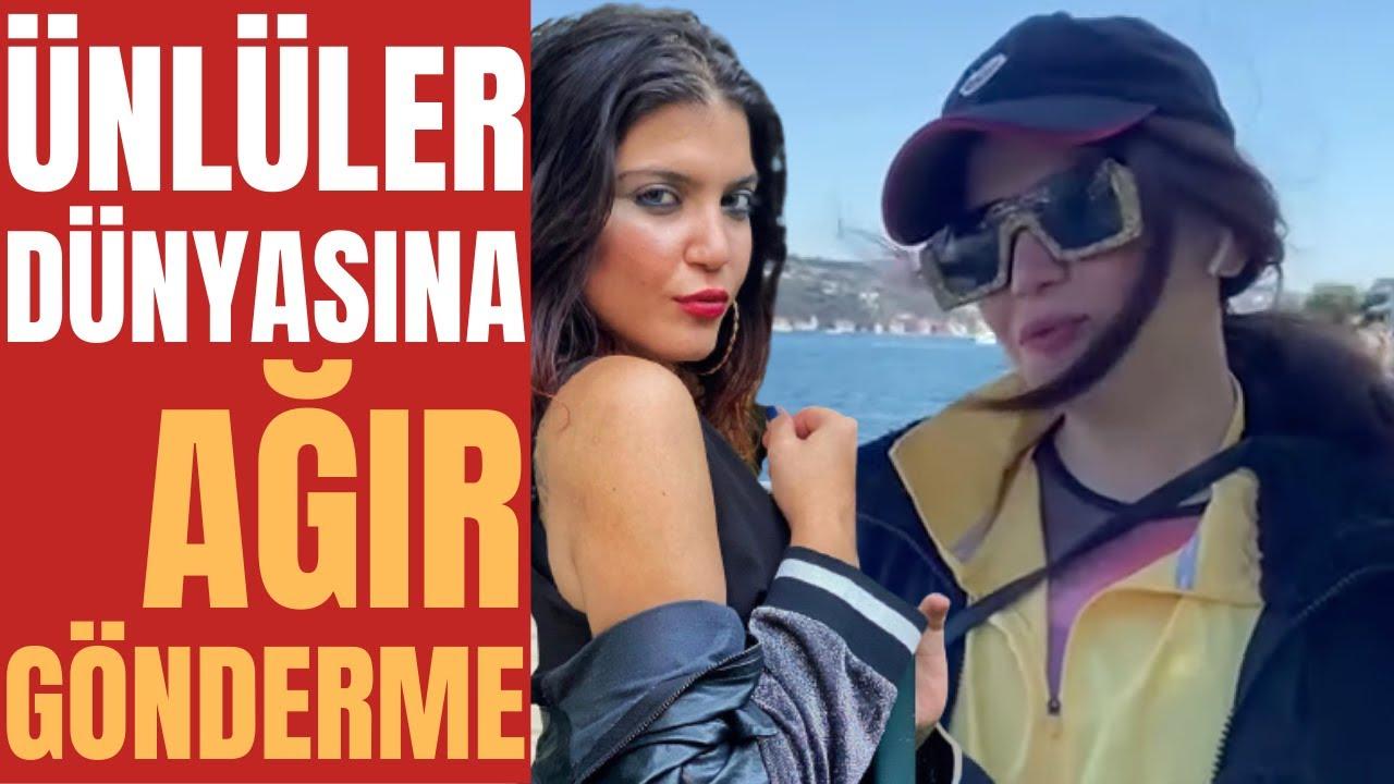 Sol Yanım dizisinin Nazlım'ı Feyza Civelek, iki ayda nasıl 21 kilo verdiği hakkında ilk kez konuştu!