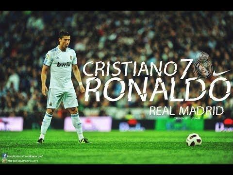 cristiano ronaldo im ready