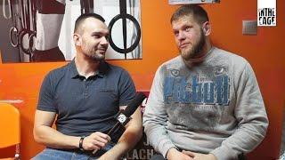 """Marcin Tybura po UFC 209: """"Od 2 rundy czułem, że nie ma planu B"""""""