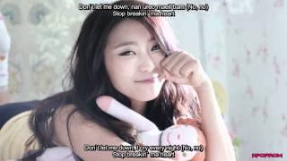 SISTAR 19 - Ma Boy MV Eng Sub & Romanization Lyrics