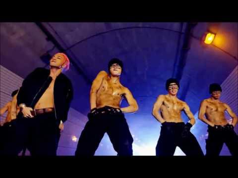 Taeyang - Hot