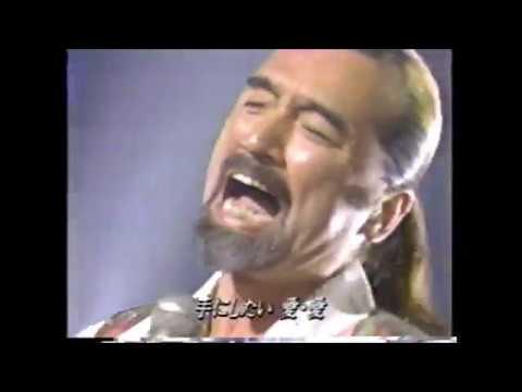 尾崎紀世彦-(ミスチル)花 - Mémento-Mori - - YouTube