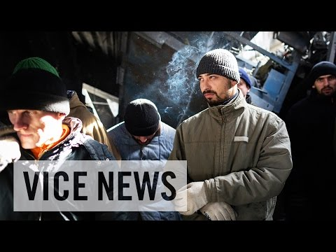 Prisoners of War in Donetsk Airport: Russian Roulette (Dispatch 101)