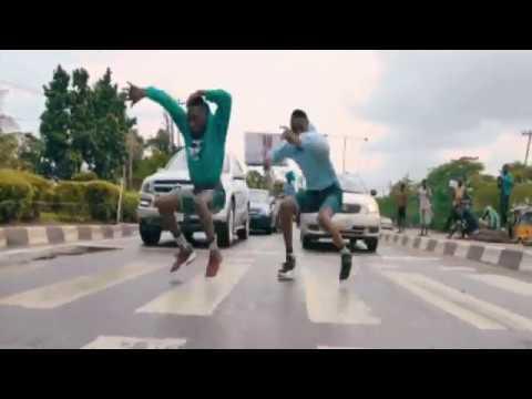 Naija Afrobeat Video Mix 2017 Vol.3 -- D'Jyks